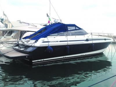 Barca di Genova