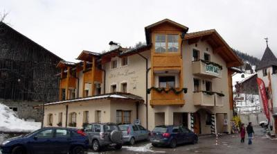 Hotel and BB near the skislopes, Arabba