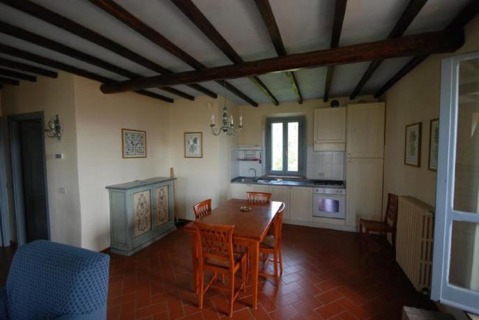 Villa Vacanze Narni + angolo cottura, soggiorno