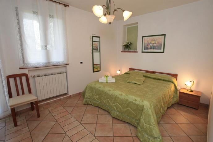 Appartamento Arco e Loggia B&B Assisi