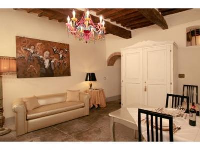 Affitto B&B zona centrale Arezzo