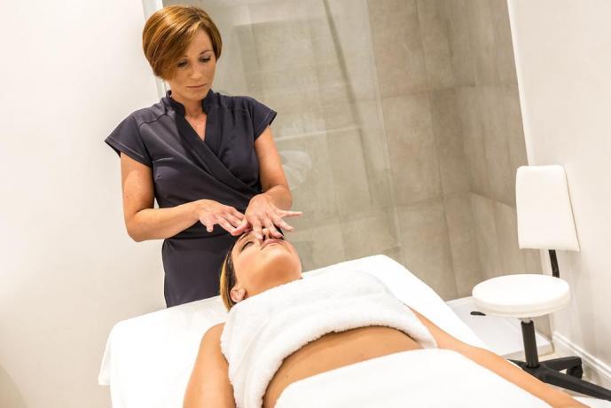 Centro benessere con massaggi vicino Gualdo