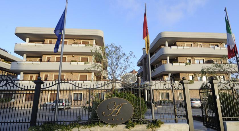 Altea Suites Hotel vicino Torvajanica