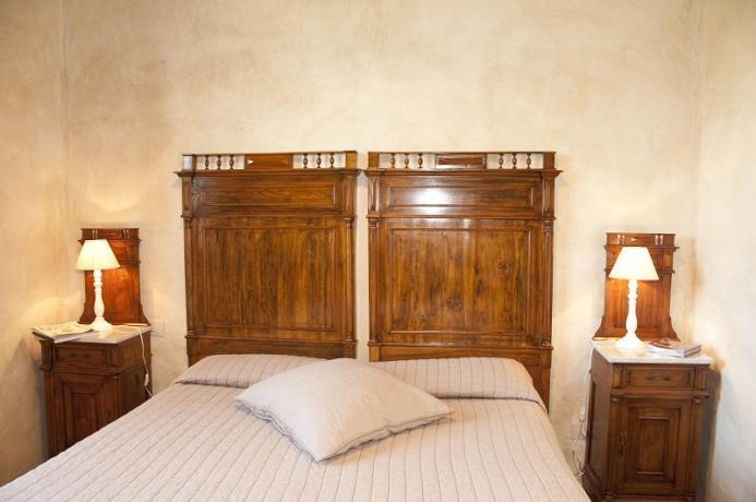 appartamento familiare 6 persone, residence in toscana