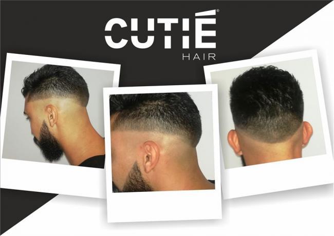 Taglio Barba e Capelli: Cutie-Hair Bastia Umbra