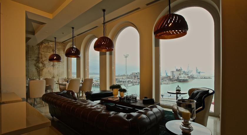 Wifi Parcheggio in Hotel 4stelle Ancona porto