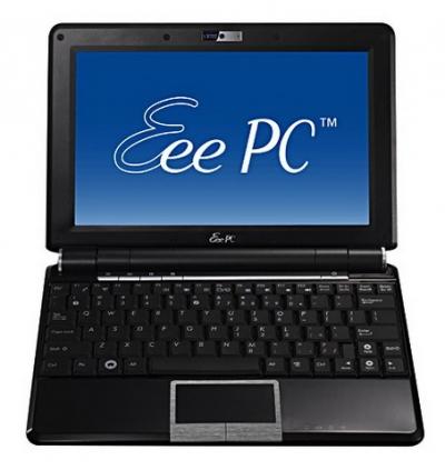 computer portatile asus piccolo  ASUS Eee PC 1000H Mini Notebook, NETBOOK, computer portatili piccoli ...