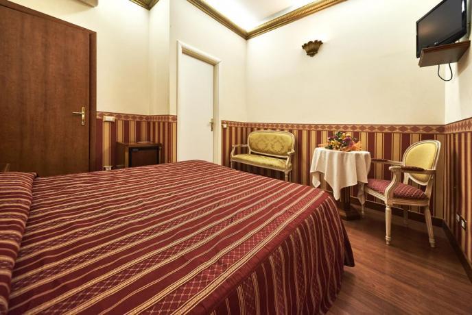 Suite con salottino vicino Piazza di Spagna