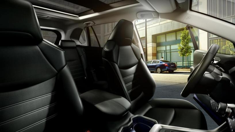 Noleggio Lungo Termine SUV per Privati e Business