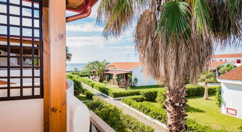 Residence con Animazione in Calabria