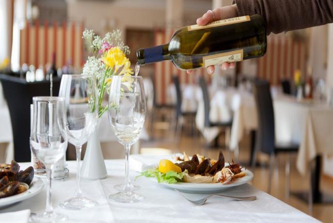 Cena romantica in Hotel ad Arezzo