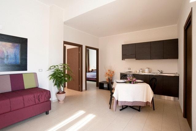 Appartamenti con angolo cottura vicino Roma