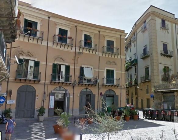 Camere Centro Storico Palermo vicino StazioneFS