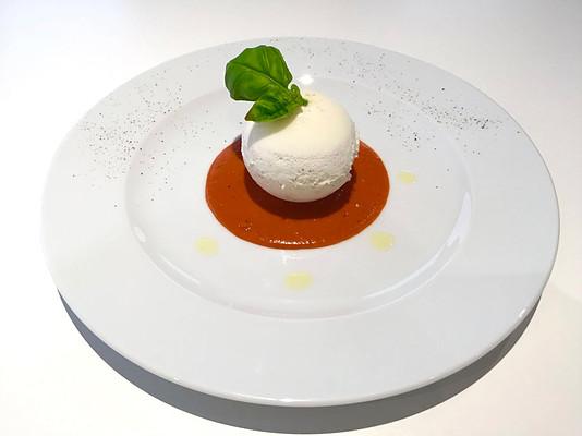 Nouvelle Cuisine Tartufo protagonista mangiare in Umbria