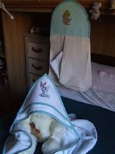 Articoli ed accessori per neonati