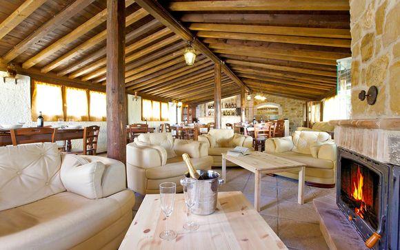 Weekend di benessere nell'Hotel Umbria Resort