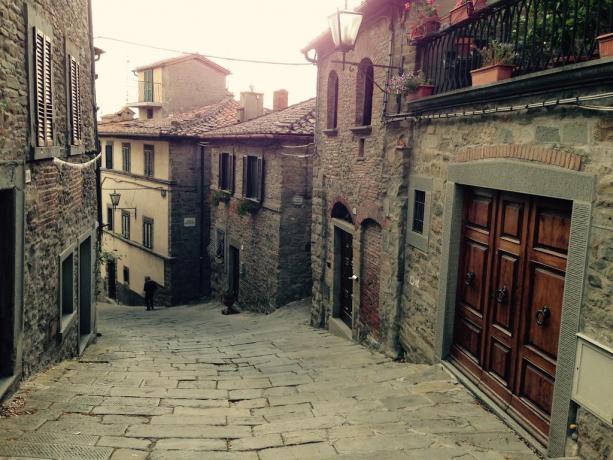 Relax in Toscana Villa a Cortona