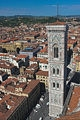 The Giotto belltower