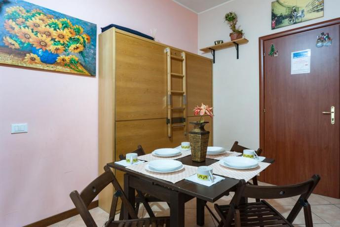 Appartamento a Roma centro ideale per vacanze relax