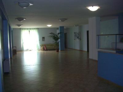 sala ricevimento hotel vicino Ruggiano