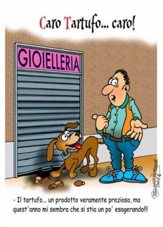Vignetta   Caro Prezzo   Umorismo   Fumetti