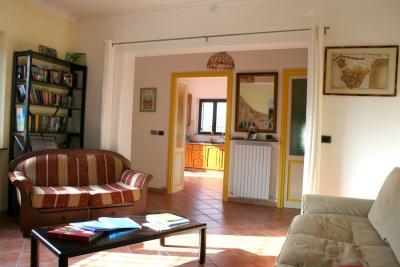 Appartamento con soggiorno, B&B Pavia