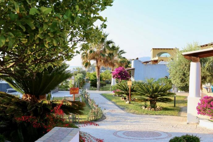 Hotel Isole Lipari 4 stelle