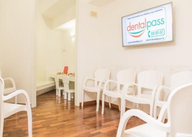 dentista per bambini a Perugia