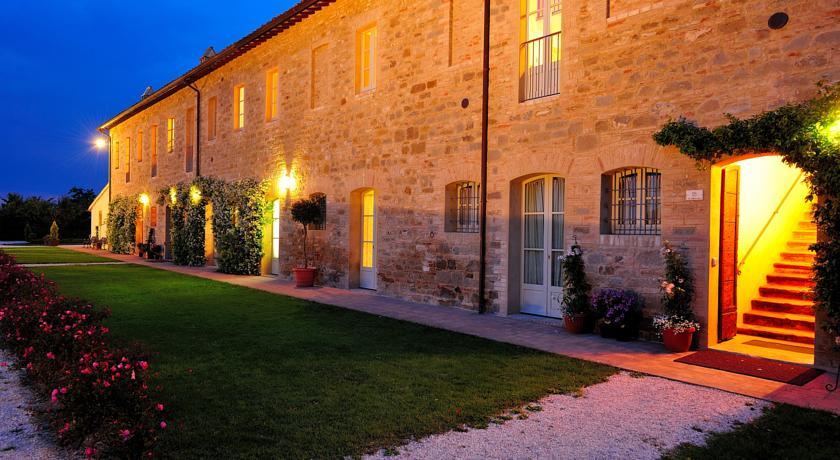 Relais con Suite e loft vicino Assisi