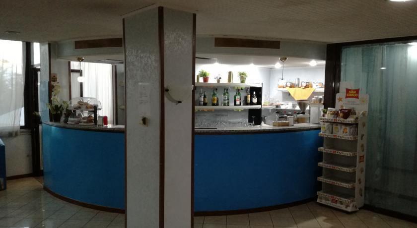 Hotel a Palestrina con Bar interno per ospiti