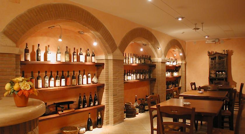 Hotel Tivoli Vicino alle Terme Albule di Roma