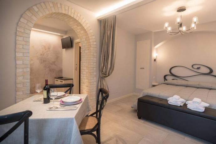 Appartamento Smart-TV, Cucina con forno e Caffè