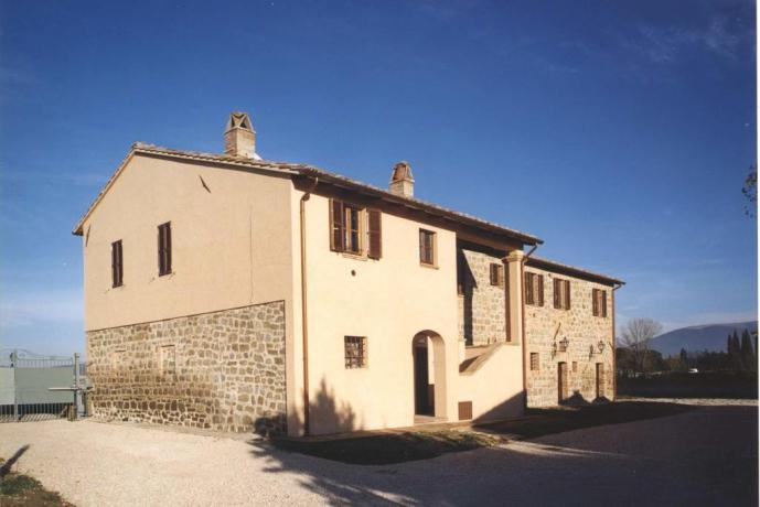 Appartamenti Vacanze vicino Bastia Umbra