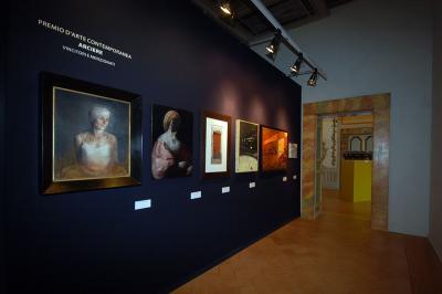 Progettazione allestimento mostre culturali d 39 arte - Mostre d arte in piemonte ...