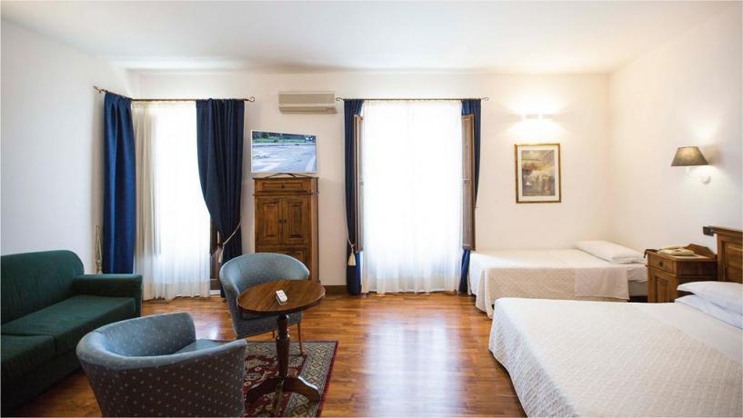 Hotel 3 stelle Castellammare del Golfo