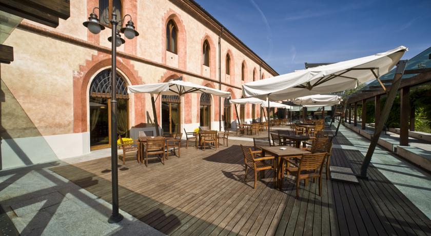 Hotel con Ristorante e Bar a Bra