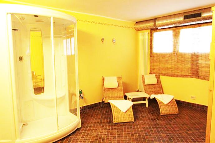 Hotel Benessere Parco del Gran Sasso