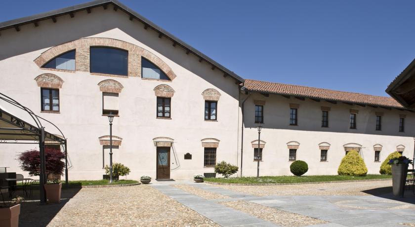 Hotel 3stelle con Ristorante vicino Alba e Bra