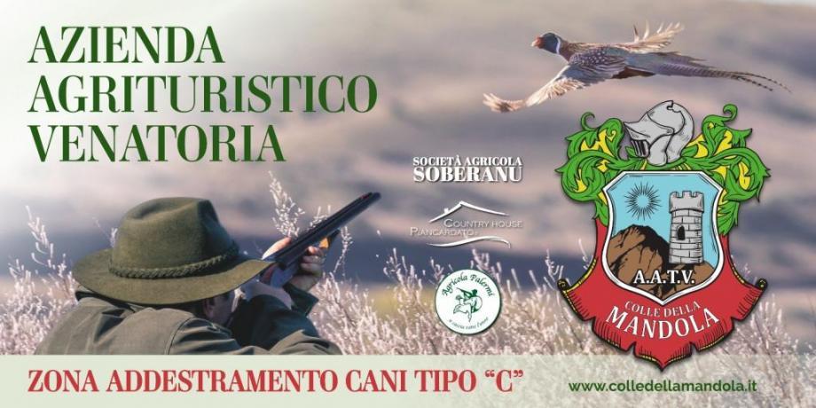 AZIENDA AGRITURISTICO VENATORIA ADDESTRAMENTO CANI