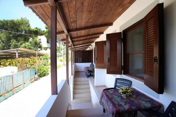Appartamenti vacanze residence Foggia fronte mare