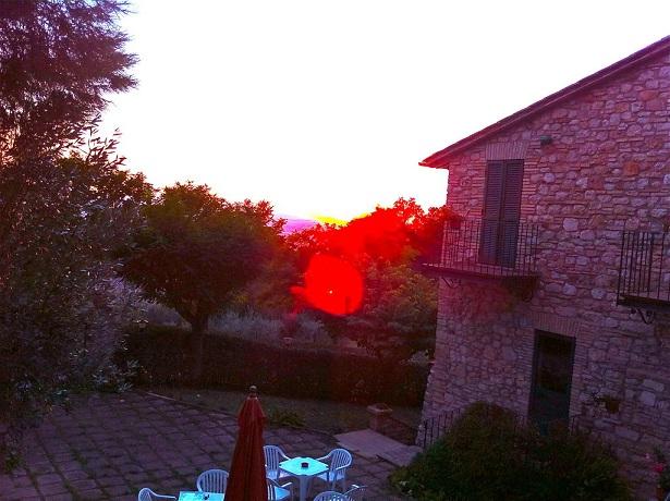 Casale per Famiglie vicino Assisi e Spello