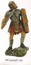 antica roma, il gladiatore