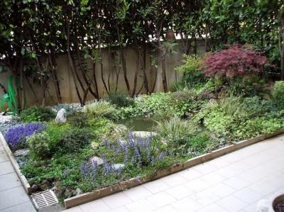 Progettazione giardini e terrazzi umbria e italia for Progettazione giardini pensili