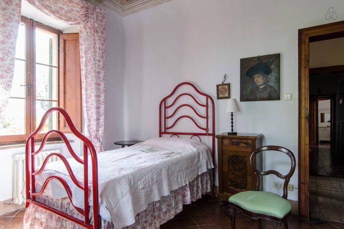 Villa Vacanza jesi - camera singola
