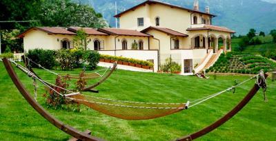 Relais per Vacanze Alvito, Lazio, Molise