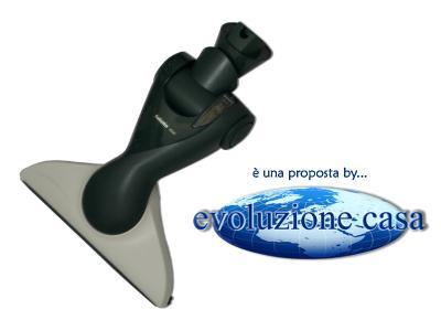 Spazzola HD 40 per Folletto VK 135