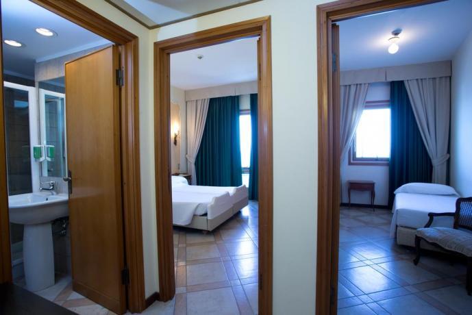 Appartamento in Hotel al Circeo