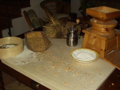 La nostra farina