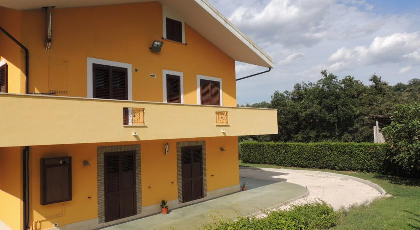 bed and breakfast abruzzo