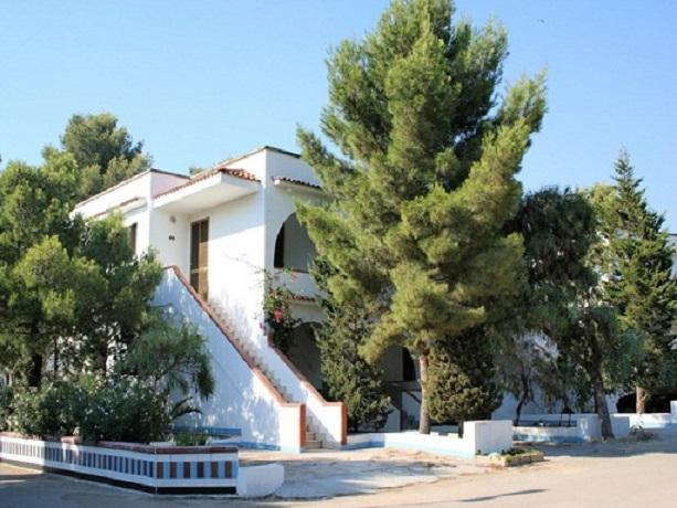 Appartamento vacanza Villaggio Turistico vicino Gallipoli
